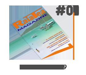 Revista Raiatea Edición 1