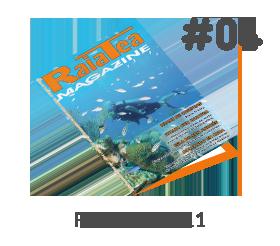 Revista Raiatea Edición 4