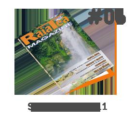 Revista Raiatea Edición 6